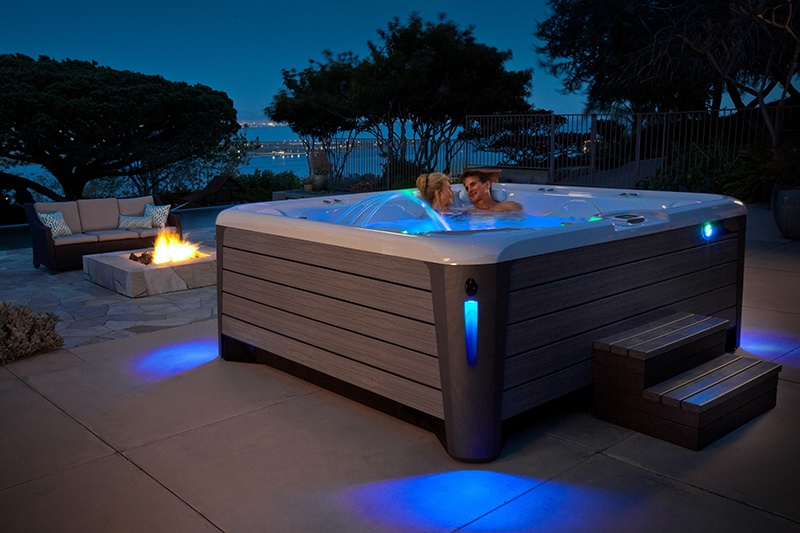 Your hot tub doesn't have to dramatically raise your electric bill.