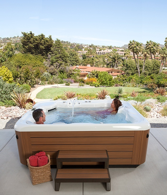 Owning a hot tub should be a worry-free experience.