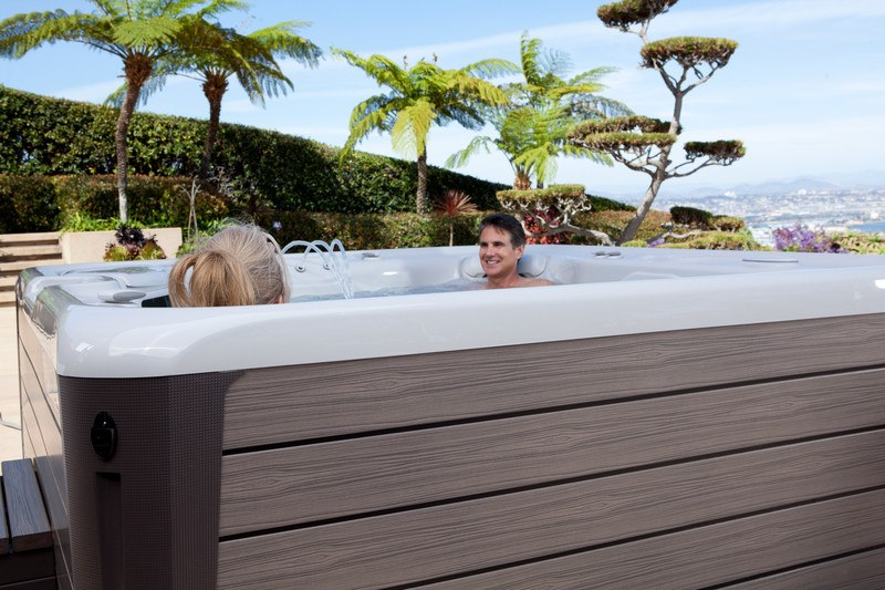 The Hot Spring Highlife NXT may be your perfect hot tub