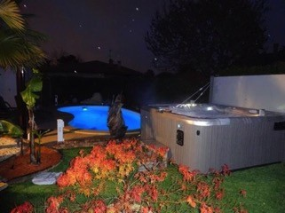 Pros and Cons of In-Ground Spas vs. Portable Hot Tubs | Hot Spring Spas